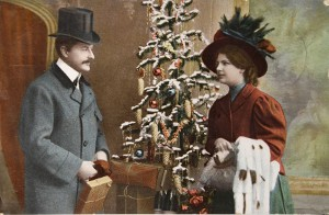 VictorianChristmasCard